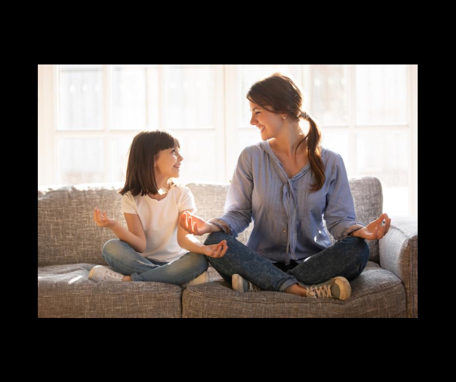 La Mindfulness per i più Piccoli